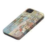 Maurice Prendergast el Gran Canal, Venecia iPhone 4 Protectores
