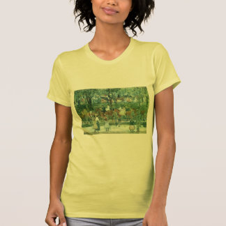 Maurice Prendergast- The Bridle Path, Central Park T Shirt