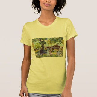 Maurice Prendergast- The Pavilion T-shirt