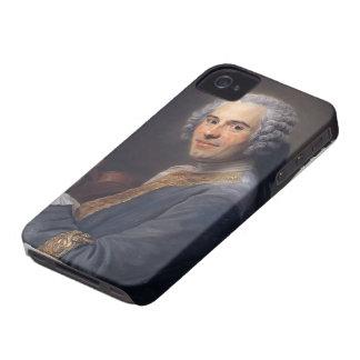 Maurice Tour- Jean-Joseph Cassanea de Mondonville iPhone 4 Cases