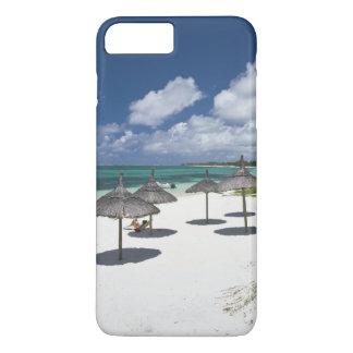 Mauricio, Mauricio del este, yegua de la belleza, Funda iPhone 7 Plus