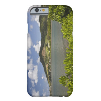 Mauricio, Mauricio meridional, Sable magnífico, Funda Barely There iPhone 6