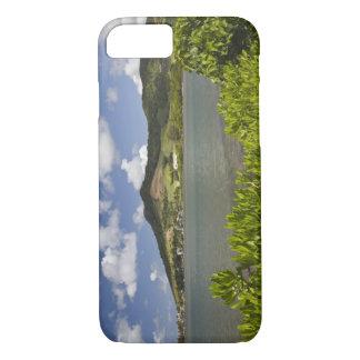 Mauricio, Mauricio meridional, Sable magnífico, Funda iPhone 7