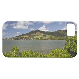 Mauricio, Mauricio meridional, Sable magnífico, Funda Para iPhone SE/5/5s