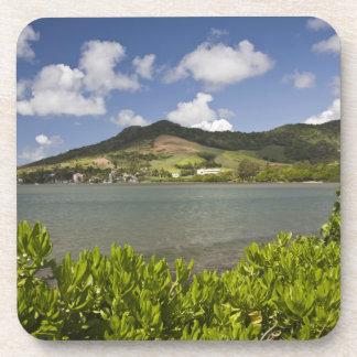 Mauricio, Mauricio meridional, Sable magnífico, Posavasos De Bebida