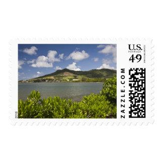 Mauricio, Mauricio meridional, Sable magnífico, Envio
