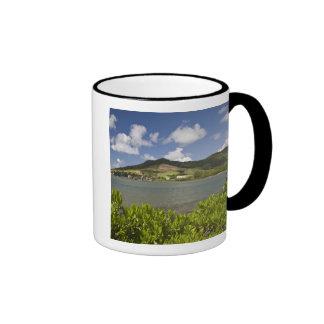 Mauricio Mauricio meridional Sable magnífico Taza