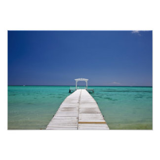 Mauricio, Mauricio occidental, Le Morne 2 Cojinete