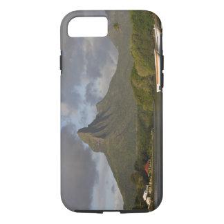 Mauricio, Mauricio occidental, Tamarin, Montagne Funda iPhone 7