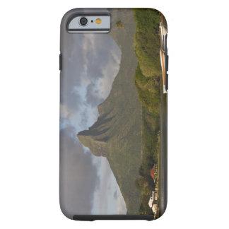 Mauricio, Mauricio occidental, Tamarin, Montagne Funda Resistente iPhone 6