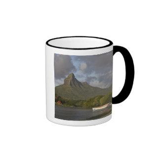 Mauricio, Mauricio occidental, Tamarin, Montagne Taza A Dos Colores