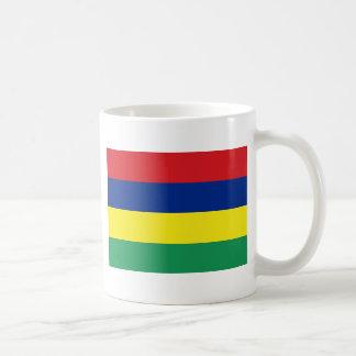 Mauricio Taza De Café