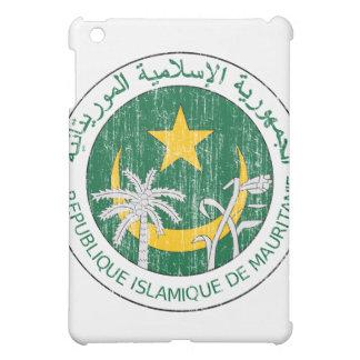 Mauritania Coat Of Arms Case For The iPad Mini