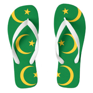 Mauritania Flip Flops