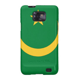 Mauritania Galaxy S2 Fundas