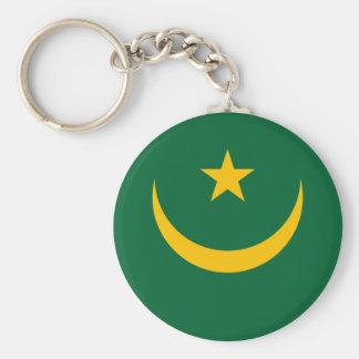 Mauritania Llaveros