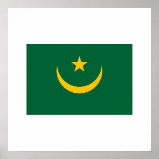 Mauritania Posters