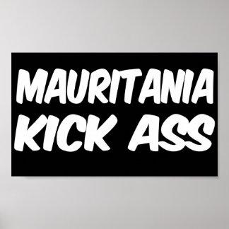 MAURITANIA IMPRESIONES