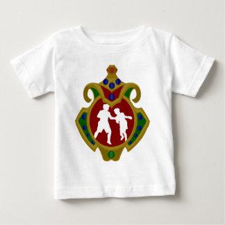 Mauritius Boxing.png Baby T-Shirt