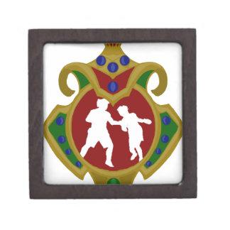 Mauritius Boxing.png Premium Jewelry Box