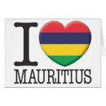 Mauritius Card