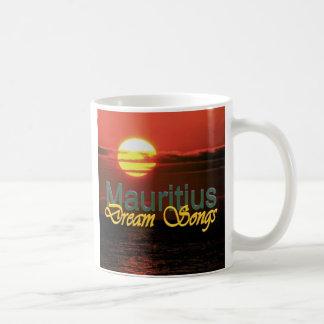 Mauritius Dream Songs Coffee Mug