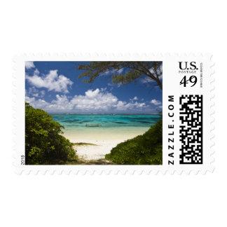 Mauritius, Eastern Mauritius, Belle Mare, East Postage