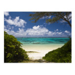Mauritius, Eastern Mauritius, Belle Mare, East Post Cards