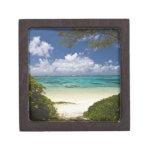 Mauritius, Eastern Mauritius, Belle Mare, East Premium Keepsake Boxes