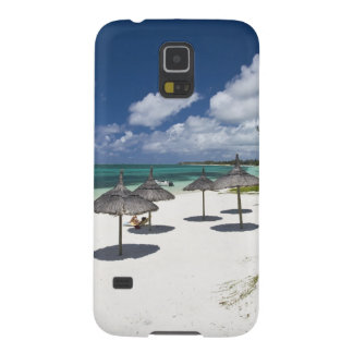 Mauritius, Eastern Mauritius, Belle Mare, Galaxy S5 Case