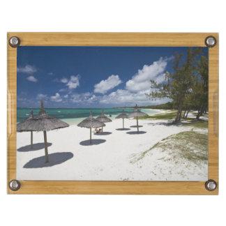 Mauritius, Eastern Mauritius, Belle Mare, Rectangular Cheeseboard