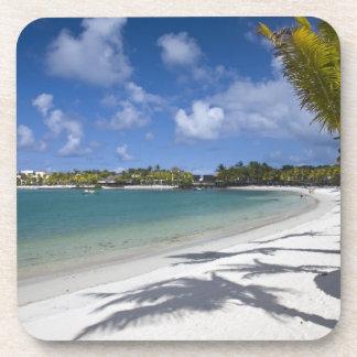 Mauritius, Eastern Mauritius, Trou d' Eau Douce, Beverage Coaster