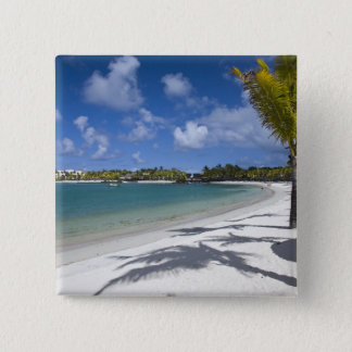 Mauritius, Eastern Mauritius, Trou d' Eau Douce, Button