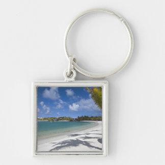 Mauritius, Eastern Mauritius, Trou d' Eau Douce, Keychain
