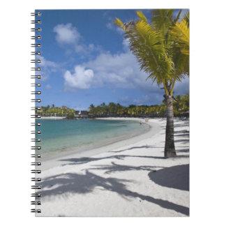 Mauritius, Eastern Mauritius, Trou d' Eau Douce, Notebook