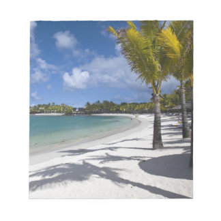 Mauritius, Eastern Mauritius, Trou d' Eau Douce, Notepad