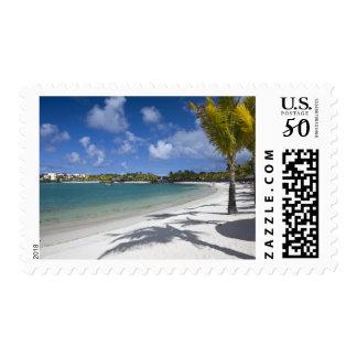 Mauritius, Eastern Mauritius, Trou d' Eau Douce, Postage