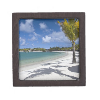 Mauritius, Eastern Mauritius, Trou d' Eau Douce, Premium Keepsake Box