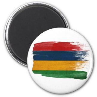 Mauritius Flag Magnets
