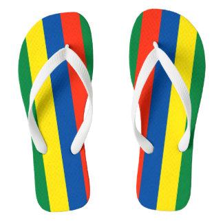 Mauritius Flip Flops