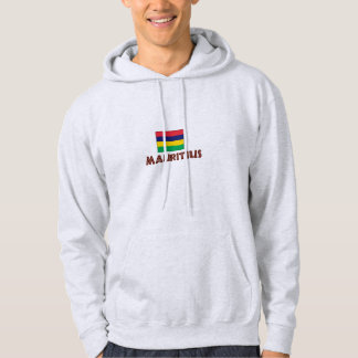 Mauritius Hoodie