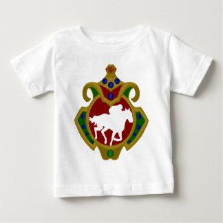 Mauritius Horse Racing.png Baby T-Shirt