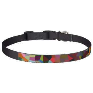 Mauritius Large Dog Collar by C.L. Brown