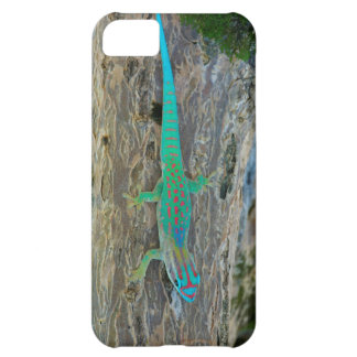 Mauritius Lowland Forest Day Gecko iPhone 5C Case