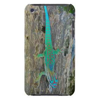 Mauritius Lowland Forest Day Gecko iPod Case-Mate Case