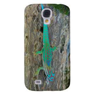 Mauritius Lowland Forest Day Gecko Samsung Galaxy S4 Cover