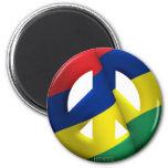 Mauritius Magnets