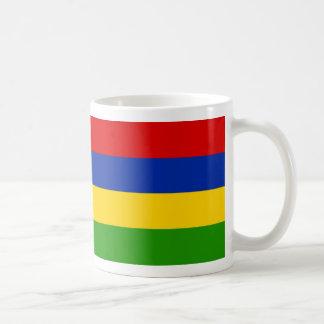 Mauritius, Mauritius Coffee Mug