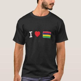 Mauritius Micro W T-Shirt