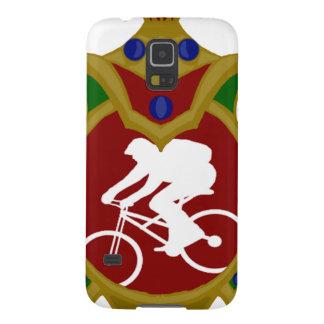 Mauritius Mountain Biking.png Galaxy S5 Case